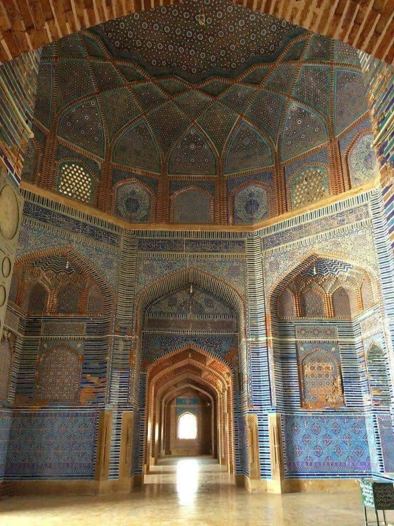 Shahjehan Mosque