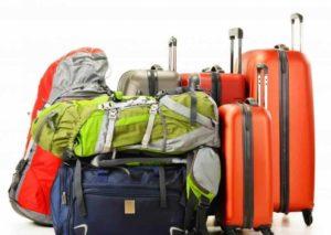 group-of-passenger-luggage