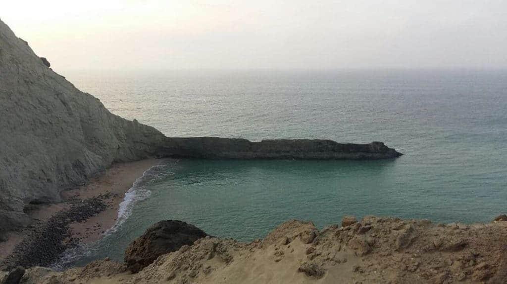 Astola Island Urooj