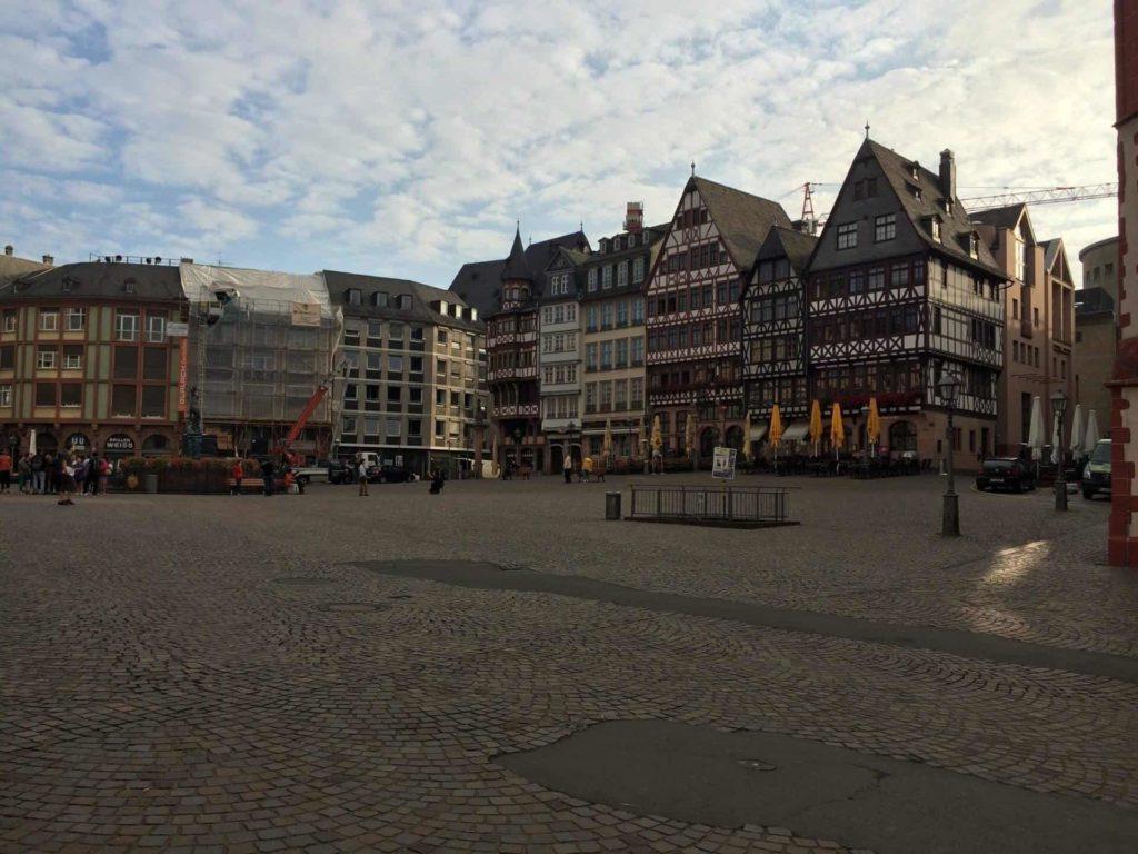 Romer Platz