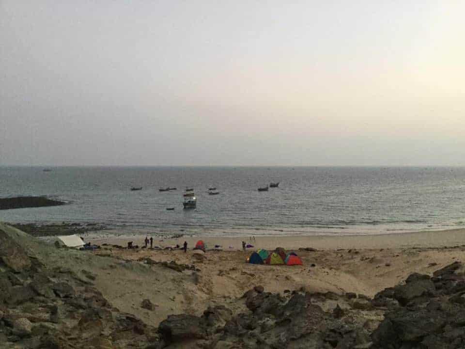 astola-beach