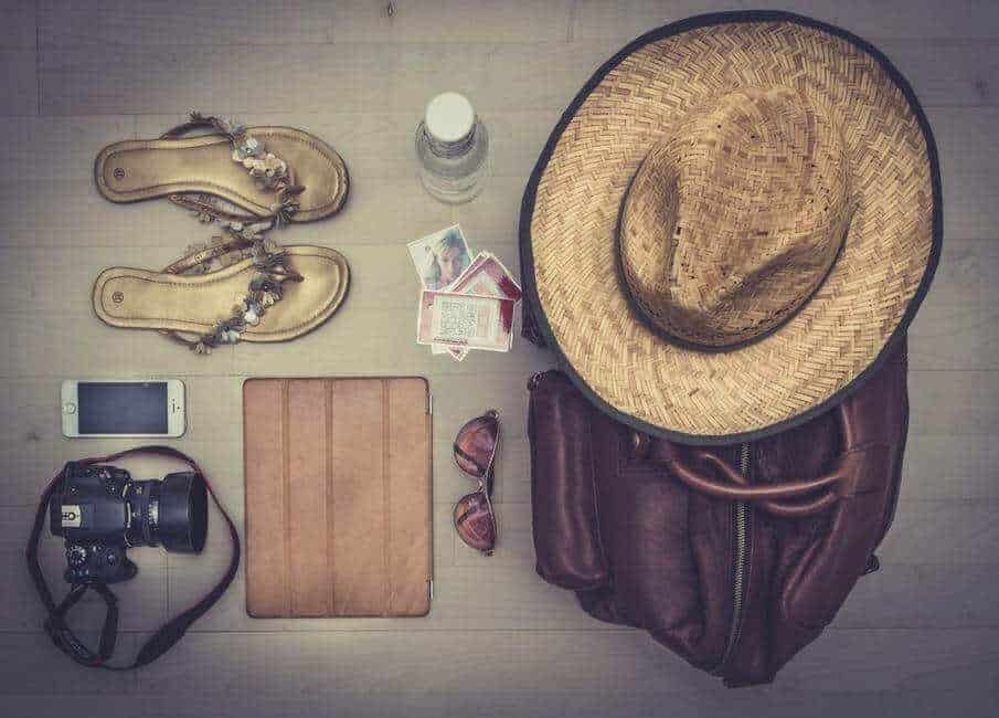 How to be less materialistic